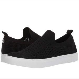 NEW Steve Madden Black Sneakers